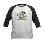 GSA ToonA Kids Baseball Jersey
