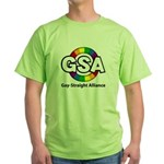 GSA ToonA Green T-Shirt