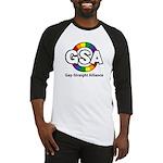 GSA ToonA Baseball Jersey