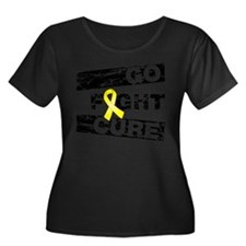 Ewings Sarcoma Go Fight Cure T