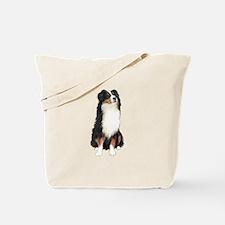 Australian Shep (tri) #2 Tote Bag
