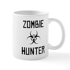 Zombie Hunter Biohazard Mugs