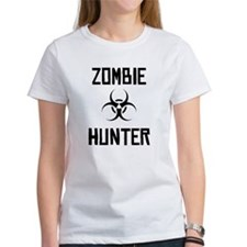 Zombie Hunter Biohazard T-Shirt
