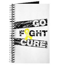 Endometriosis Go Fight Cure Journal