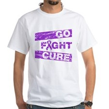 Crohns Disease Go Fight Cure Shirt