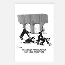 Sisters of Perpetual Motion Postcards (Package of