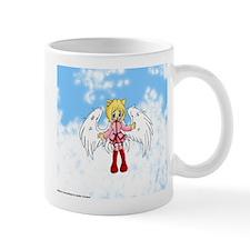 Cute Emily angel Mug
