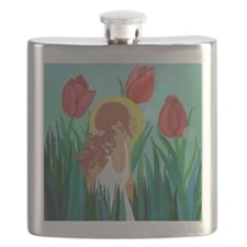 SummerSprite2 Flask