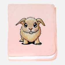 Baby LOP baby blanket
