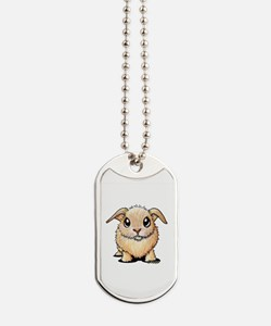 Baby LOP Dog Tags