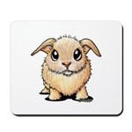 Baby LOP Mousepad