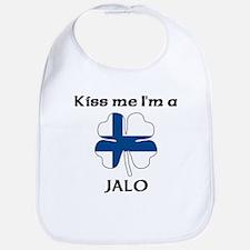 Jalo Family Bib