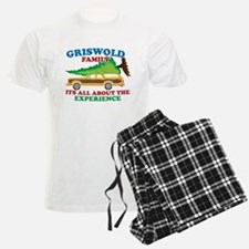 Griswold Its All About The Experience Chevy-01 Paj