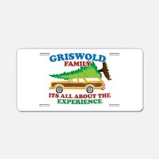 Griswold Its All About The Experience Chevy-01 Alu