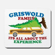 Griswold Its All About The Experience Chevy-01 Mou