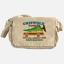 Griswold Its All About The Experience Chevy-01 Mes