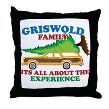 Griswold Its All About The Experience Chevy-01 Thr