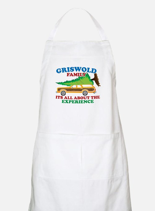 Griswold Its All About The Experience Chevy-01 Apr