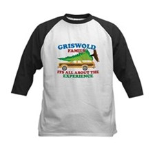 Griswold Its All About The Experience Chevy-01 Bas