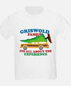 Griswold Its All About The Experience Chevy-01 T-S