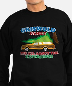 Griswold Its All About The Experience Chevy-01 Swe