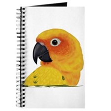 Cool Conure Journal
