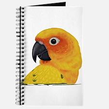 Unique Conure Journal