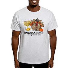 HanukkaGiving T-Shirt