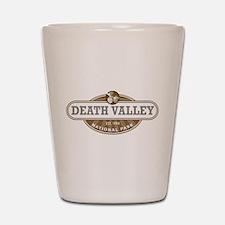 Death Valley National Park Shot Glass