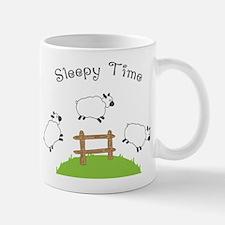 Sleepy Time Mugs