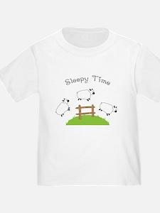 Sleepy Time T-Shirt