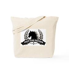 Unique Paso fino Tote Bag