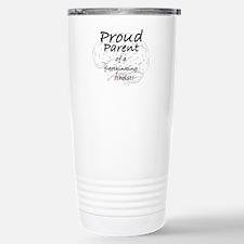 Proud Parentforlight Travel Mug