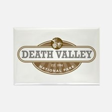 Death Valley National Park Magnets