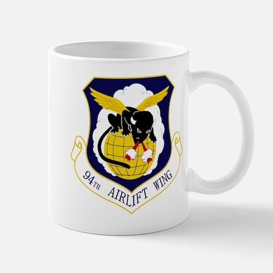 94th AW Mug