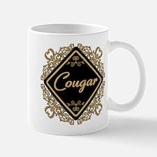 Cougar Mug Mugs