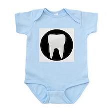 Tooth Onesie