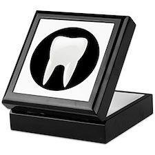 Tooth Keepsake Box