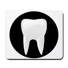 Tooth Mousepad