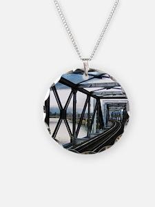 Bridge Perspective Necklace