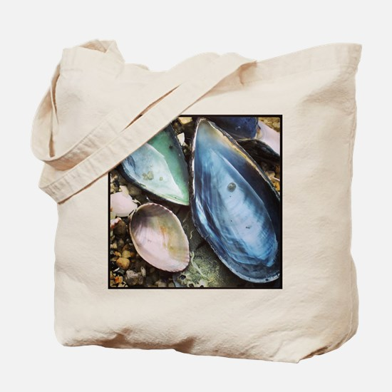 Sweet Shells Tote Bag