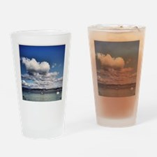 Boating Bliss Drinking Glass