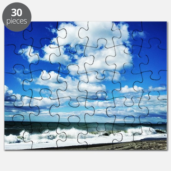Summer Surf Puzzle