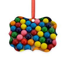 Gumballs Ornament