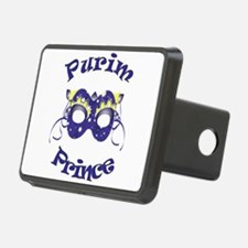 Purim Prince Hitch Cover