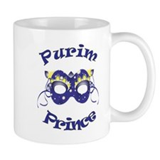Purim Prince Mugs