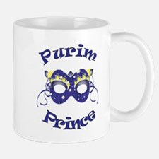 Purim Prince Mugs