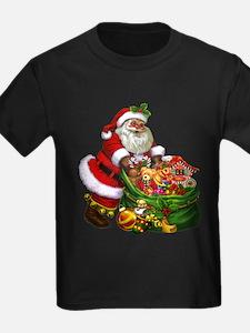 Santa Claus! T