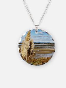 Beautiful New Zealand - Toi  Necklace
