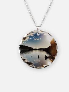 Beautiful New Zealand - Lake Necklace
